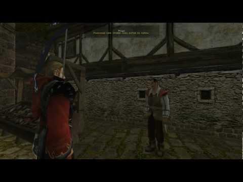 Gothic2addon-OLOG-part 122: Diego and Khorinis |