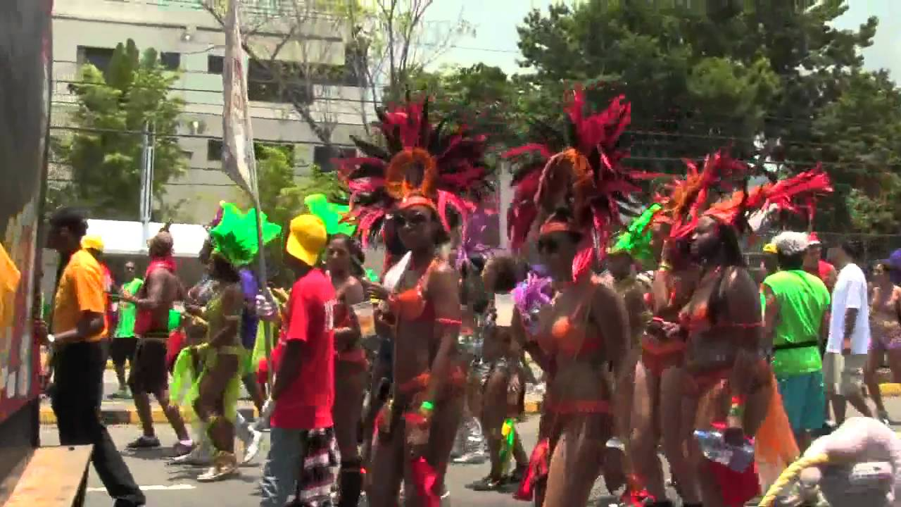 Canboulay - This Myth that Carnival is About Lent (BdC 7