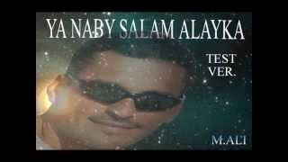YA NABY SALAM ALAYKA COVER BY MOHAMED ALI HAGRAS