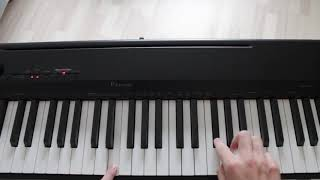 Baixar Piano Tutorial EASY - Always by Gavin James