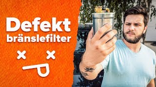 Hur byter man Kupeluftfilter VOLVO V70 II (285) 2.4 T - tips för byta