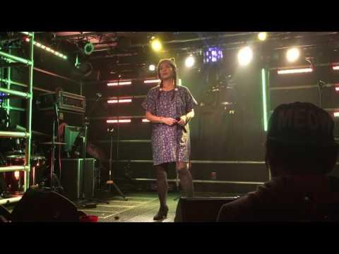 ほのか LIVE 2016 9 30 ③ MC〜Trust(浜崎あゆみ カバー)@ OSAKA club MERCURY