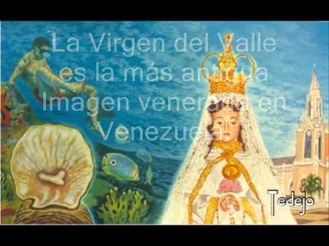 Resultado de imagen para virgen del valle dia