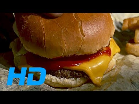 Big Kahuna Burger Scene [Pulp Fiction / 1994] - Movie Clip HD