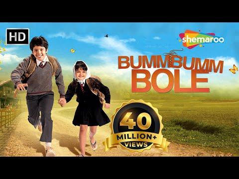 Bumm Bumm Bole   Darsheel Safary   Atul Kulkarni    Ziyah Vastani   Bollywood Latest Movie