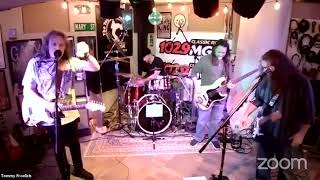 BSCP Virtual Jam   Tommy Froelich Band     4 1 2021