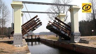 Августовский канал готовится к наплыву туристов