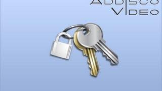 Link (URL) durch Passwort verschlüsseln