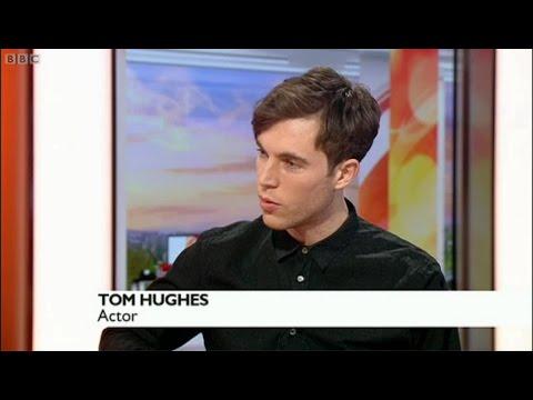 Tom Hughes 15/03/2013