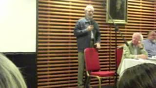 Raffay Ernő előadása Thumbnail