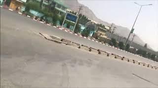 Gunmen Open Fire On Military Training Center In Kabul