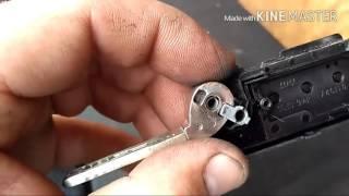 видео Ключи автомобильные для ремонта