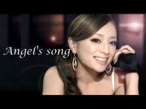 Ayumi Hamasaki - ANGEL'S SONG