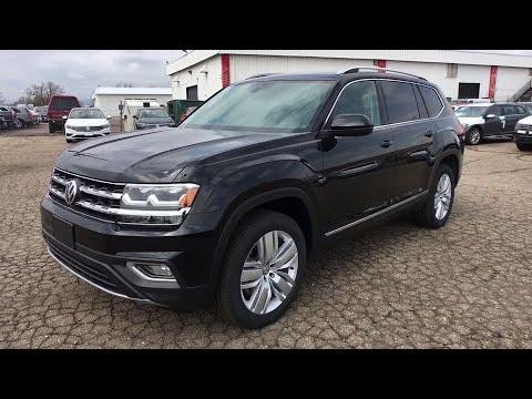 2019 Volkswagen Atlas Denver, Aurora, Lakewood, Littleton, Fort Collins, CO KC545793