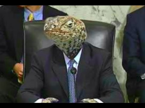10 Things You Should Know About The Reptilians