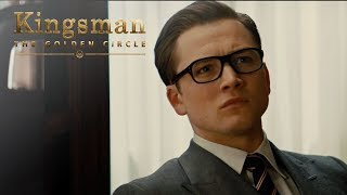Kingsman: The Golden Circle | Get There Any Way You Can | 20th Century FOX you 検索動画 24