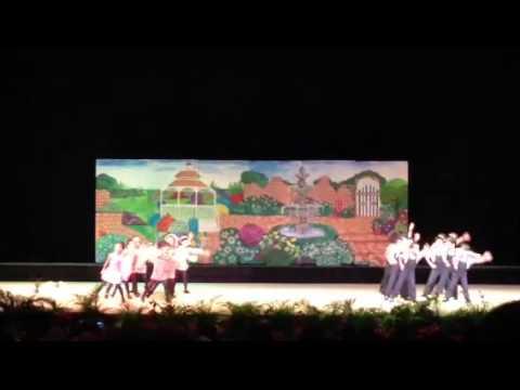 Pcf Sembawang Annual Concert 2014