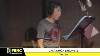 FBNC - Thái Hòa lồng tiếng cho phim Angry Bird