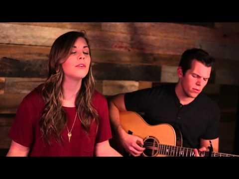 Hannah Kerr - Lord, I Need You (Matt Maher Cover)