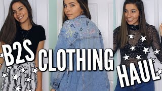 BACK TO SCHOOL CLOTHING HAUL // Fashion Nova, Forever 21, Asos, + More