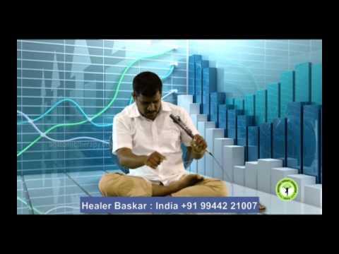 Share Market (ஷேர் மார்க்கெட்) - 2015  Healer Baskar (Peace O Master)