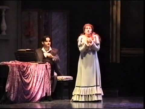Jacques Offenbach: Les contes d'Hoffmann