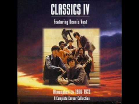 Classics iv mary mary row your boat