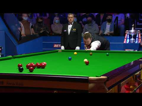 THE LONG GAME | 2021 Betfred World Championship FINAL | Day 17 Afternoon Session