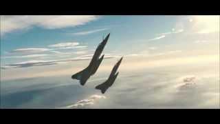trilha sonora do filme cavaleiros do ar