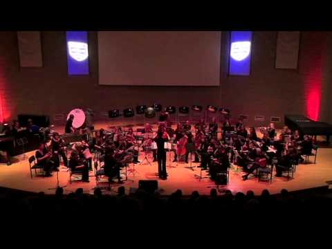 Remember By St Laurence School Orchestra And Composer John Webb
