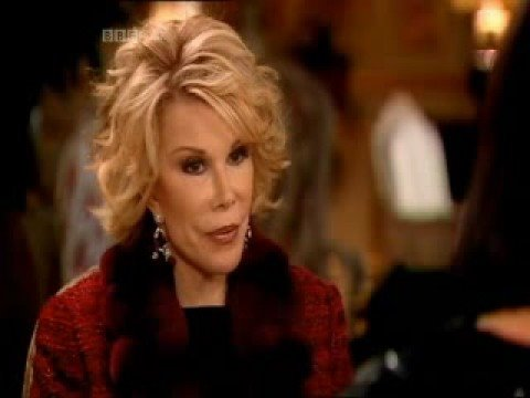 More Girls Who Do Comedy - Joan Rivers 2/3