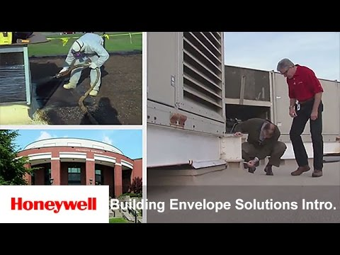 Honeywell Building Envelope Solutions: An Introduction ... - photo#9