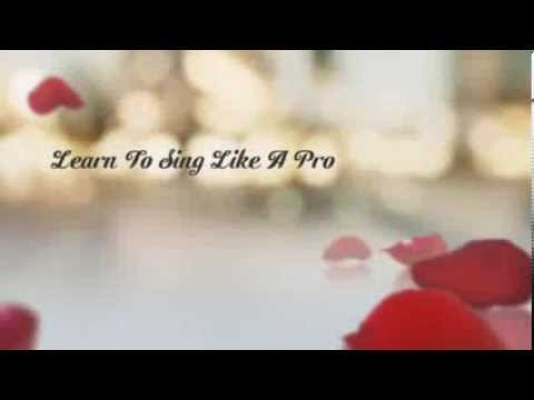 Learn To Sing Lke Pro Free Online Vocal Lessons