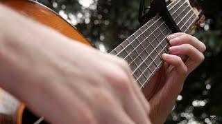 Ludovico Einaudi - Fly (Guitar Cover).mp3