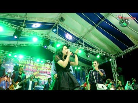 LESTI - PATAH HATI Live Mekarjaya Kertajati Majalengka