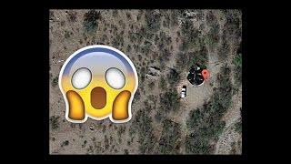 Google Maps ¿es una nave alienígena en pleno desierto de EEUU OVNI, UFO, EXTRATERRESTRE Free HD Video