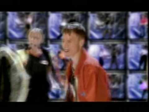 Backstreet Boys The Video Part 5 - 1996/1997