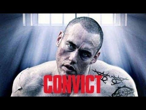 Phim Hành Động Mỹ Hay Nhất 2014 || Tù Nhân - Convict || Full HD Vietsub
