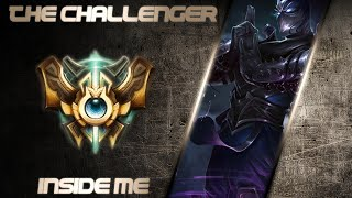 League Of Legends ITA The Challenger Inside Me #247 [REPLAY]