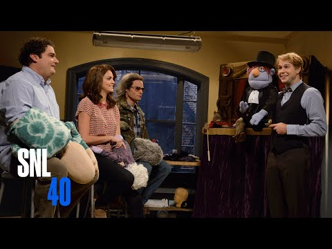 Download Youtube: Puppet Class - Saturday Night Live