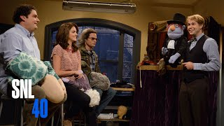Puppet Class - Saturday Night Live