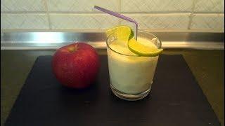 Futuromelone Vanillemilch Shake