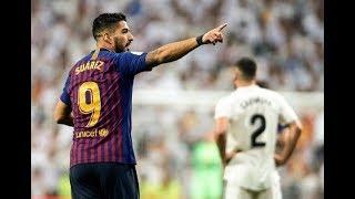Le débrief El Clasico Real Madrid 0-3 Barça Copa Del Rey