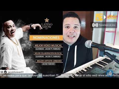 Yomil Y El Dany En Problemas En Concierto