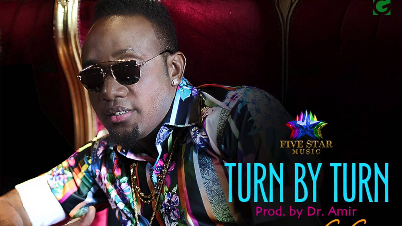 Download Kcee  Turn by Turn