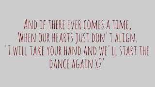 The Birdsongs - Lets Start The Dance Again lyrics