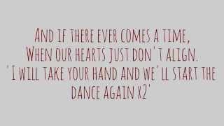 The Birdsongs - Lets Start The Dance Again lyrics