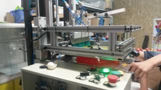 Печать на шарах. Модель JB - 07(, 2016-08-26T19:25:28.000Z)