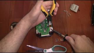 Sun Joe / Snow Joe Battery Repair How To
