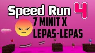 7 minute unexpected also!!! | | SpeedRun | | Roblox